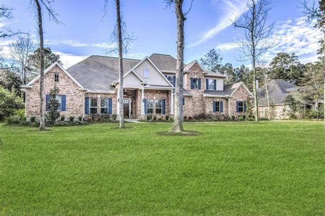27323 Tropper Hill Lane, Spring, TX 77386 (MLS #335656) :: The Sansone Group