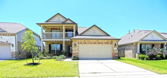 3126 Sherbrooke Canyon Lane, Houston, TX 77047 (MLS #33567611) :: Green Residential