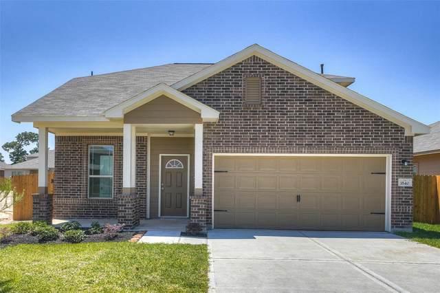 15711 Ty Cobb Court, Splendora, TX 77372 (MLS #33570389) :: Connell Team with Better Homes and Gardens, Gary Greene