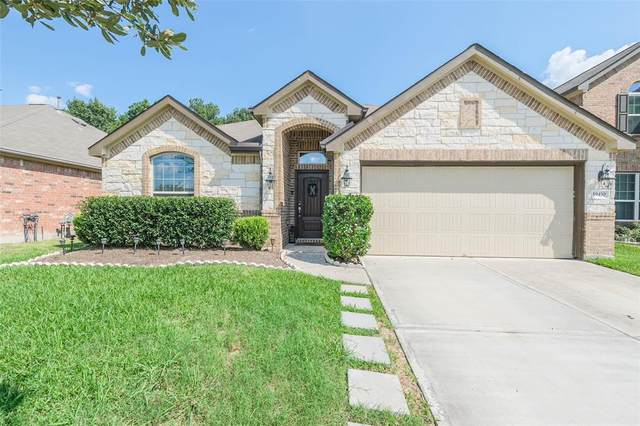19430 Flatrock Park Lane, Houston, TX 77073 (MLS #33570786) :: Caskey Realty