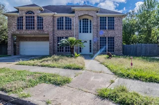 6146 Aberton Forest Drive, Houston, TX 77084 (MLS #33573085) :: NewHomePrograms.com