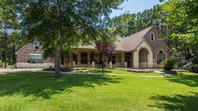 31300 Stonebridge Parkway, Waller, TX 77484 (MLS #3357516) :: The Heyl Group at Keller Williams