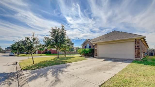 18103 Hillock Glen Lane, Cypress, TX 77429 (MLS #33576936) :: Texas Home Shop Realty