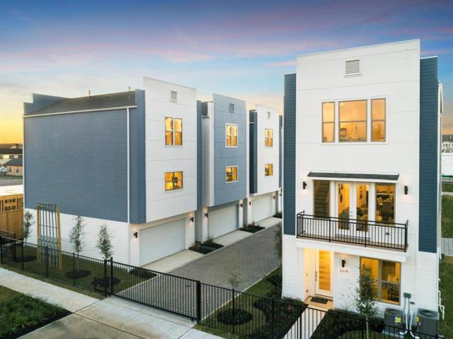 2604 Bastrop Street, Houston, TX 77004 (MLS #33577323) :: Green Residential