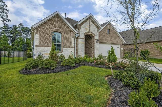 55 Overland Heath Drive, Tomball, TX 77375 (MLS #33578303) :: The SOLD by George Team