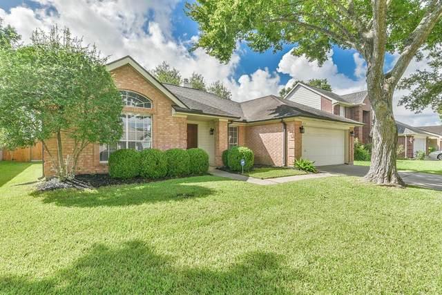 4715 Widerop Lane, Friendswood, TX 77546 (MLS #33578839) :: Ellison Real Estate Team