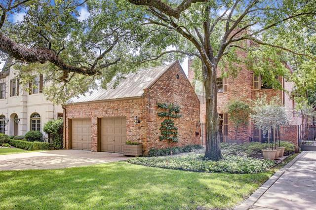 3415 Tangley Road, West University Place, TX 77005 (MLS #33579660) :: Keller Williams Realty