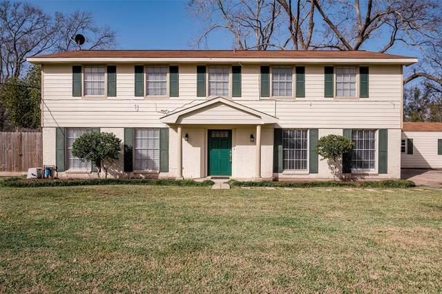 234 Nueces Street, Bay City, TX 77414 (MLS #33581914) :: Caskey Realty