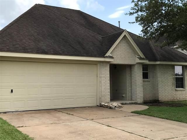 6204 Promenade Lane, Pearland, TX 77584 (MLS #33582448) :: Green Residential