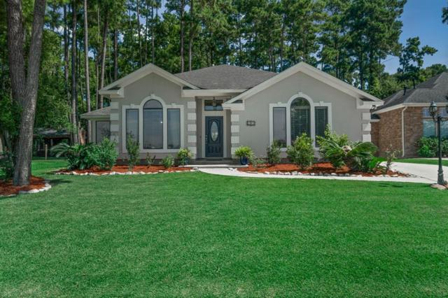 181 Wyndemere Drive, Montgomery, TX 77356 (MLS #33591301) :: The Home Branch