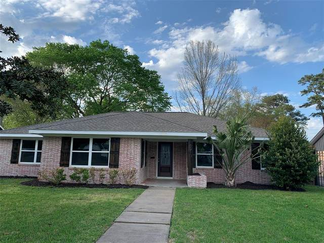 6910 Northampton Way, Houston, TX 77055 (MLS #33591391) :: Ellison Real Estate Team