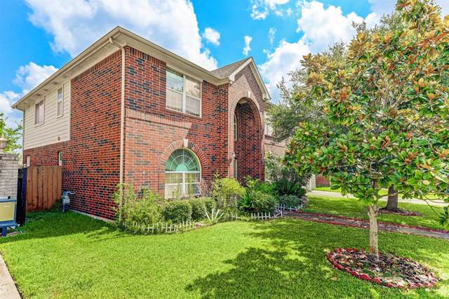 13914 Sunset View Drive, Houston, TX 77083 (MLS #3359382) :: The Heyl Group at Keller Williams
