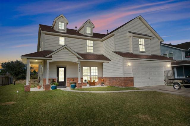 11823 Eagle Ridge Drive, Mont Belvieu, TX 77535 (MLS #33594909) :: Texas Home Shop Realty