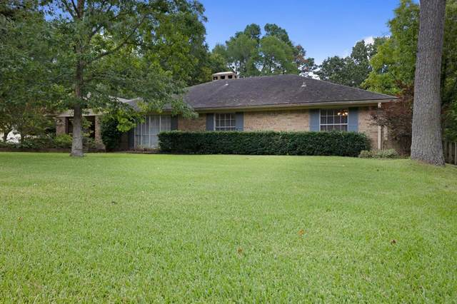 611 Pine Street, Henderson, TX 75654 (MLS #33598613) :: Connell Team with Better Homes and Gardens, Gary Greene