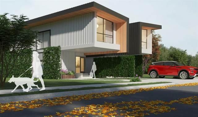 3539 Mainer Street, Houston, TX 77021 (MLS #33599852) :: Parodi Group Real Estate