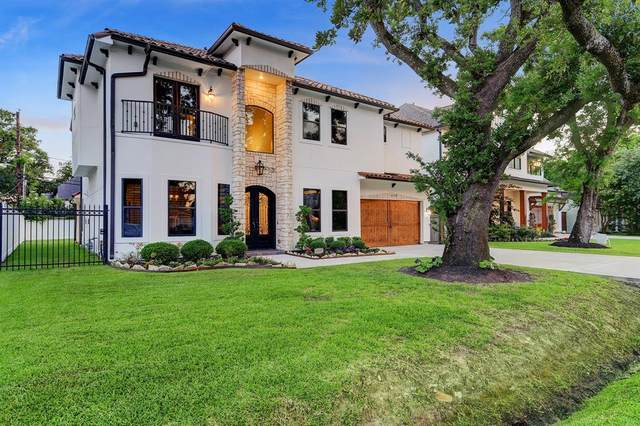 6529 Clawson Street, Houston, TX 77055 (MLS #33600086) :: Michele Harmon Team