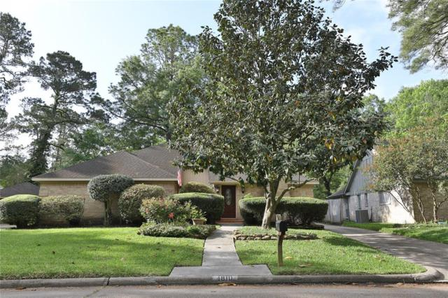 1810 Clover Spring Drive, Houston, TX 77339 (MLS #33600584) :: The Home Branch