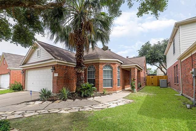 12227 English Brook Circle, Humble, TX 77346 (MLS #33600614) :: TEXdot Realtors, Inc.