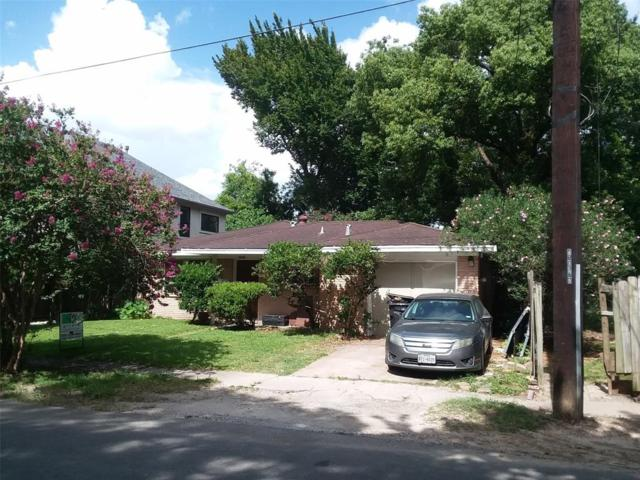 1208 Malone Street, Houston, TX 77007 (MLS #33603678) :: Texas Home Shop Realty