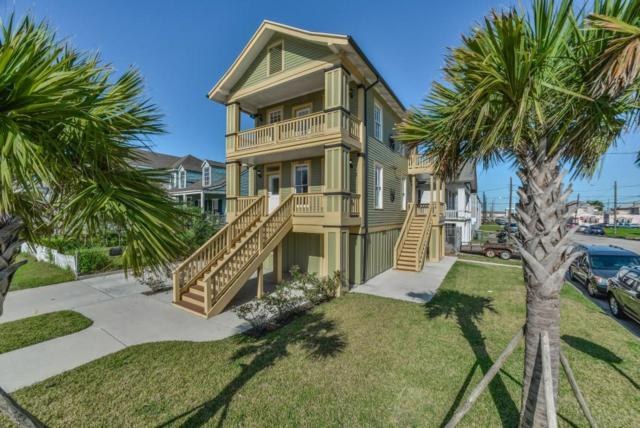 1502 Mechanic Street, Galveston, TX 77550 (MLS #33606724) :: The SOLD by George Team