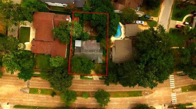 1432 W 43rd Street, Houston, TX 77018 (MLS #33607503) :: The Sansone Group