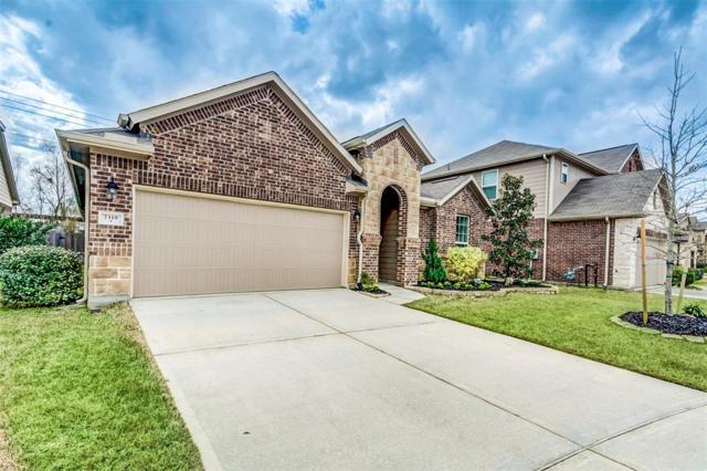 7319 Adalyn Arbor Drive, Spring, TX 77389 (MLS #33609684) :: Fanticular Real Estate, LLC
