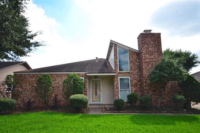1614 Washington Drive, Deer Park, TX 77536 (MLS #33611472) :: Bay Area Elite Properties