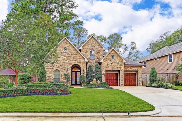 8319 Leafy Lane, Spring Valley Village, TX 77055 (MLS #33616193) :: Texas Home Shop Realty