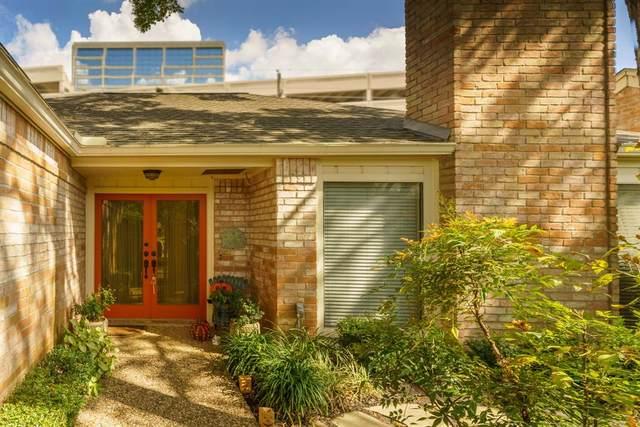 403 E Fair Harbor Lane, Houston, TX 77079 (MLS #33616739) :: Homemax Properties