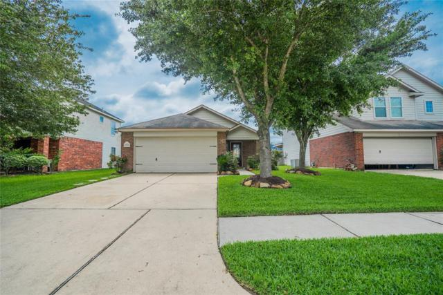 12331 Allington Drive, Houston, TX 77014 (MLS #33616788) :: Texas Home Shop Realty
