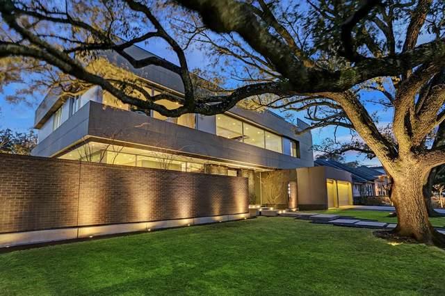 4001 Ella Lee Lane, Houston, TX 77027 (MLS #33617881) :: Homemax Properties