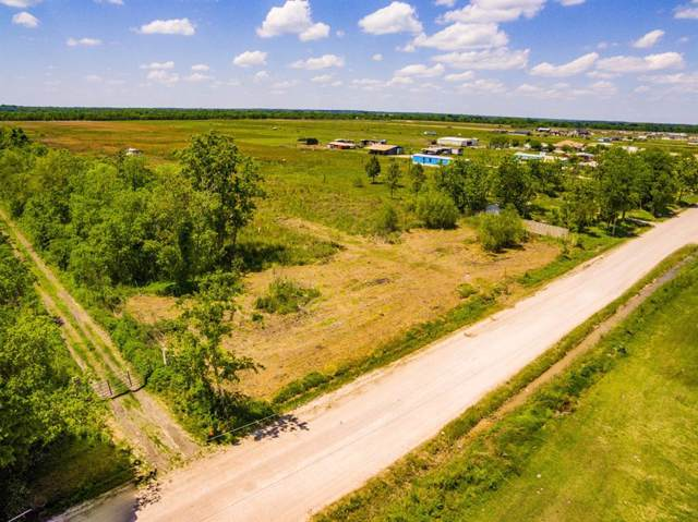 970 County Road 613 E, Dayton, TX 77535 (MLS #33619323) :: Texas Home Shop Realty