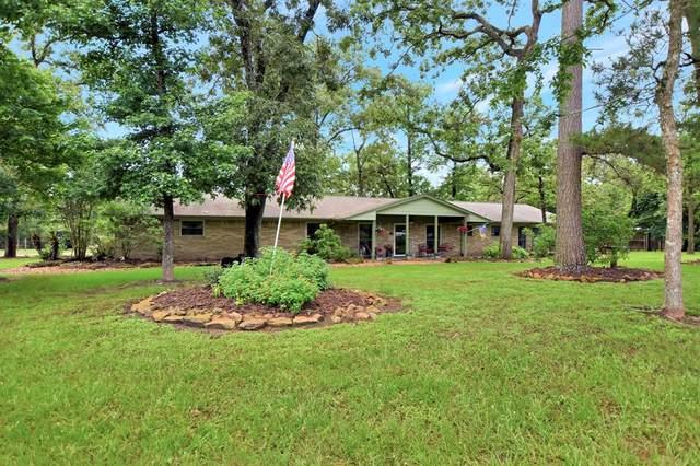 30234 Johnson Alley, Magnolia, TX 77355 (MLS #33619884) :: The Home Branch