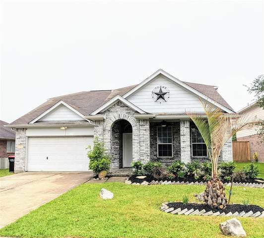 19247 Anthurium Court, Katy, TX 77449 (MLS #33619975) :: Lisa Marie Group | RE/MAX Grand