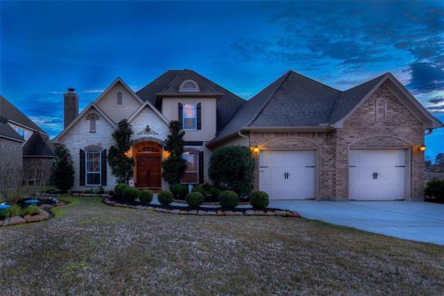 11593 Grandview Drive, Montgomery, TX 77356 (MLS #33624585) :: The Heyl Group at Keller Williams
