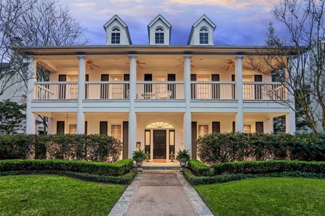 3509 Nottingham Street, West University Place, TX 77005 (MLS #33627468) :: Texas Home Shop Realty