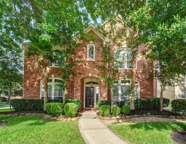7010 Leens Lodge Lane, Humble, TX 77346 (MLS #3362833) :: Magnolia Realty