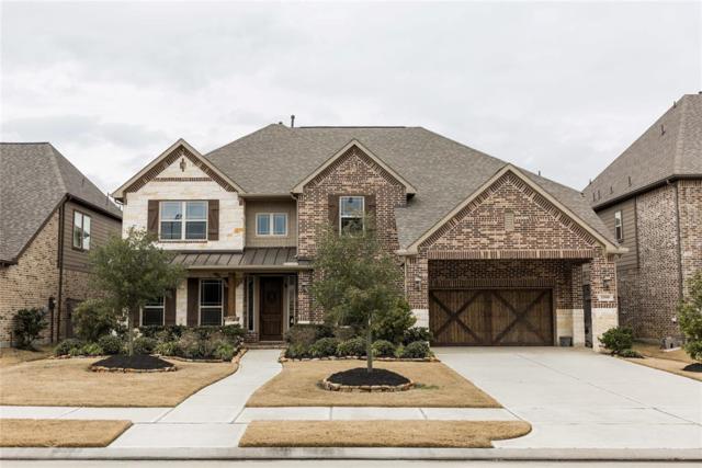 27818 Burchfield Grove Lane, Katy, TX 77494 (MLS #33629602) :: Christy Buck Team