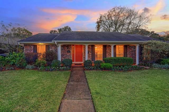 4609 Creekbend Drive, Houston, TX 77035 (MLS #33631148) :: Texas Home Shop Realty