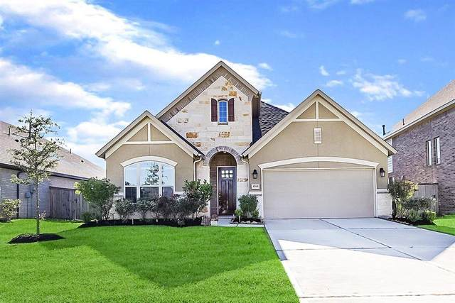 1703 Pickford Knolls Lane, Katy, TX 77494 (MLS #33633513) :: The Parodi Team at Realty Associates