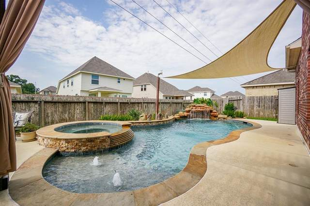 6011 Carnaby Lane, Rosenberg, TX 77471 (MLS #33634125) :: Lerner Realty Solutions