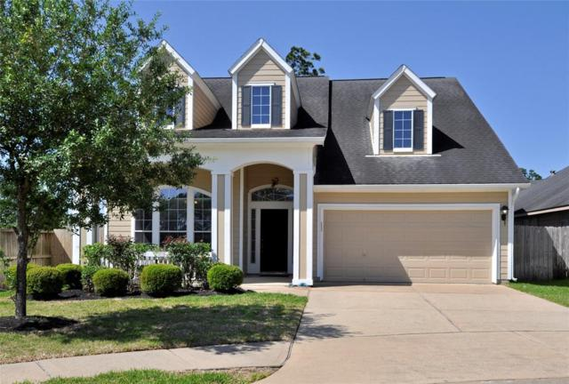 18803 Dusty Rose Lane, Tomball, TX 77377 (MLS #33634394) :: Texas Home Shop Realty