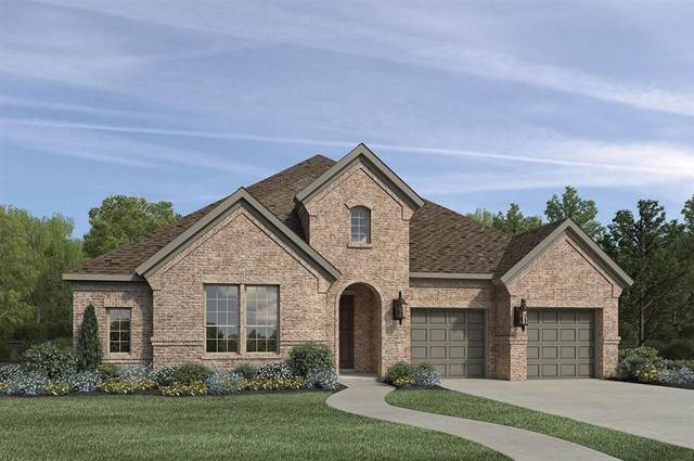 1914 Camille Park Drive, Missouri City, TX 77459 (MLS #33636061) :: The Bly Team