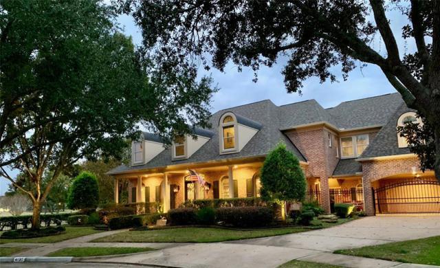 4130 Hyde Park Drive, Sugar Land, TX 77479 (MLS #33636116) :: Texas Home Shop Realty