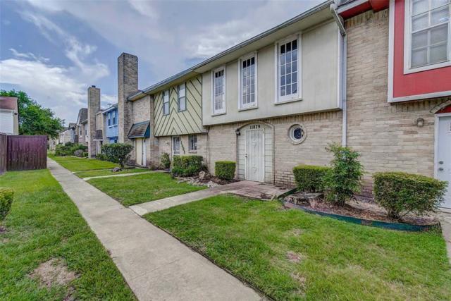 11879 Algonquin Drive, Houston, TX 77089 (MLS #33640914) :: Krueger Real Estate
