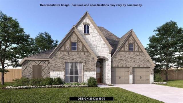 4318 Mahogany Wind Lane, Spring, TX 77386 (MLS #3364095) :: Texas Home Shop Realty