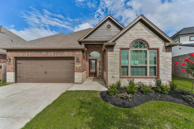 23706 Early Maple Court, Katy, TX 77493 (MLS #33649050) :: The Bly Team