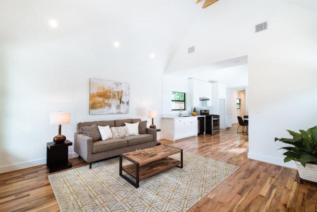 5309 Leeland Street, Houston, TX 77023 (MLS #33649199) :: Krueger Real Estate