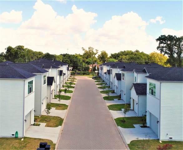 426 Yale Oaks Lane, Houston, TX 77091 (MLS #33655090) :: The Parodi Team at Realty Associates