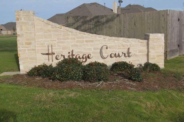 1360 Laurel Loop, Angleton, TX 77515 (MLS #33657486) :: The SOLD by George Team